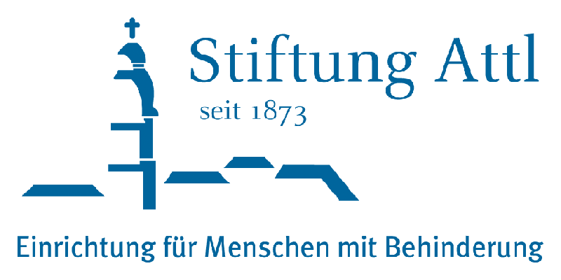 Logo Stiftung Attl | Energiemanagementsystem ISO 50001 visual energy