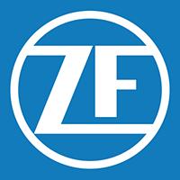 Logo ZF Friedrichshafen AG | Energiemanagementsystem ISO 50001 visual energy