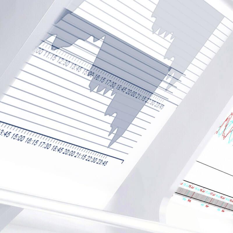 100 Prozent plausible Energiedaten in Echtzeit | Energiemanagementsystem ISO 50001 visual energy
